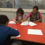 Maths Workshop Dewsbury Library
