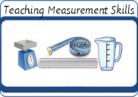 Teaching measurement skills